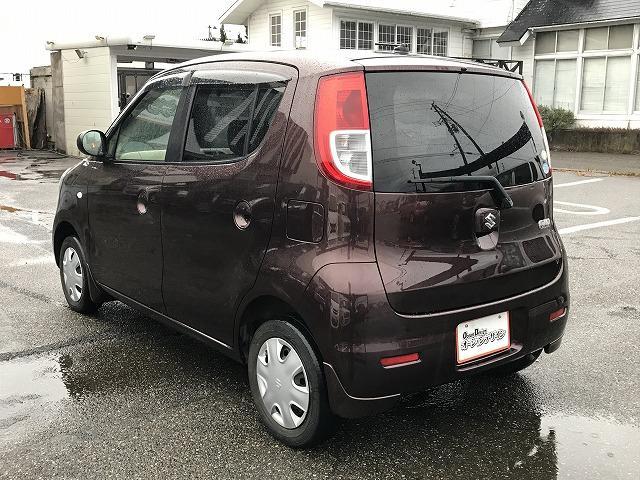「スズキ」「MRワゴン」「コンパクトカー」「新潟県」の中古車15