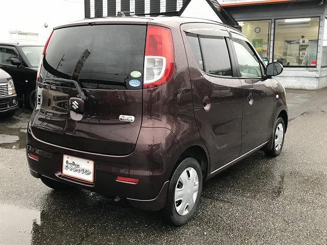 「スズキ」「MRワゴン」「コンパクトカー」「新潟県」の中古車24