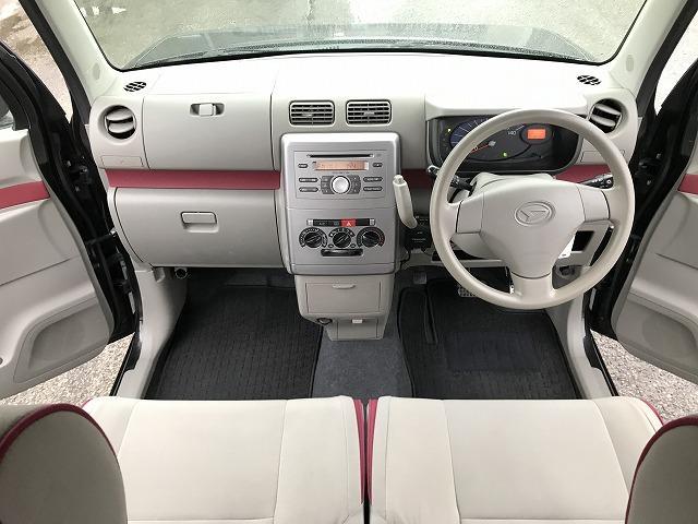 「ダイハツ」「ムーヴコンテ」「コンパクトカー」「新潟県」の中古車22
