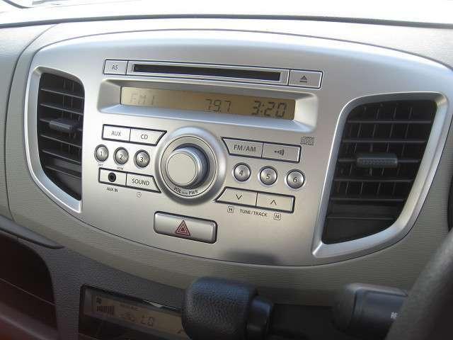 スズキ ワゴンR FX 1オーナー 記録簿