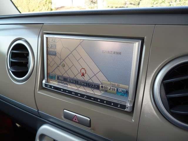スズキ アルトラパン X 禁煙車 1オーナー HDDナビ フルセグTV プッシュS