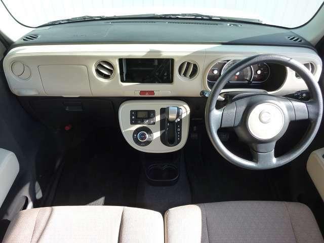 ココアX 4WD 1オーナー 禁煙車 フォグライト キーフリ(8枚目)