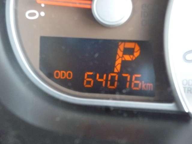 ココアX 4WD 1オーナー 禁煙車 フォグライト キーフリ(11枚目)