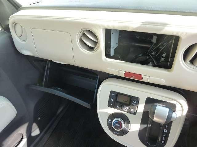 ココアX 4WD 1オーナー 禁煙車 フォグライト キーフリ(12枚目)