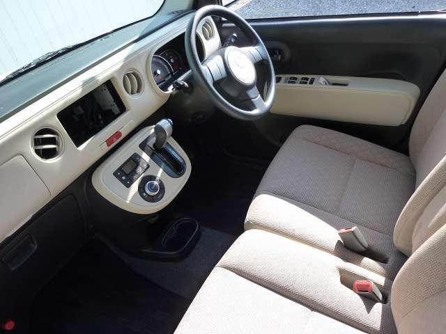 ココアX 4WD 1オーナー 禁煙車 フォグライト キーフリ(14枚目)