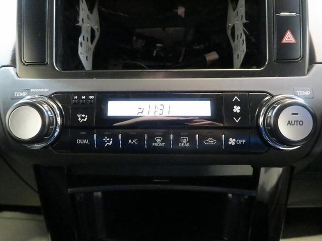 トヨタ ランドクルーザープラド TX 後期型 4WD LEDヘッドライト スマートキー