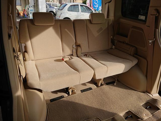 ホンダ ステップワゴン G Lパッケージ 4WD HDDナビ フルセグ