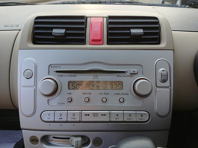スーパートピック 4WD キーレス CD(20枚目)