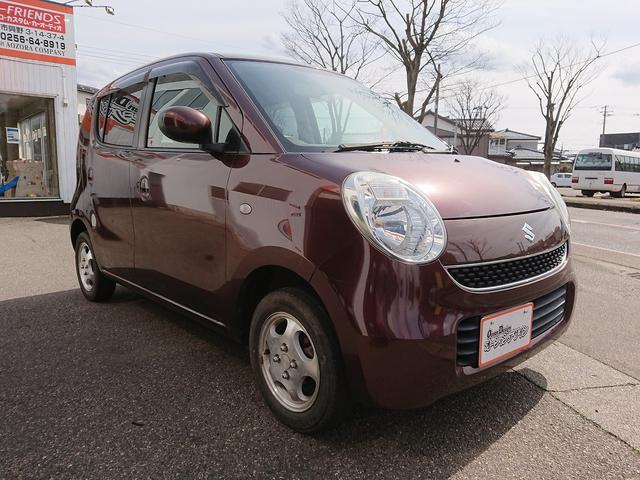 「スズキ」「MRワゴン」「コンパクトカー」「新潟県」の中古車5