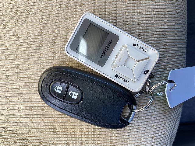 G スマートキー 4WD ETC CD(19枚目)