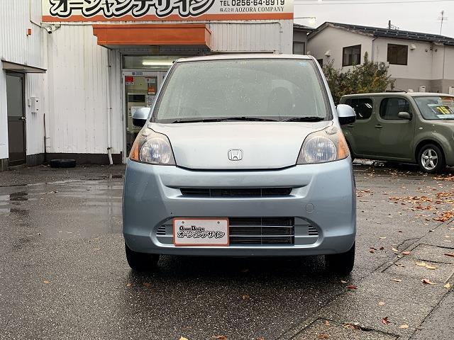 「ホンダ」「ライフ」「コンパクトカー」「新潟県」の中古車5