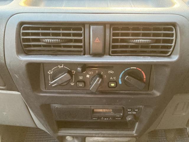 CD 4WD エアコン 両スライドドア(13枚目)