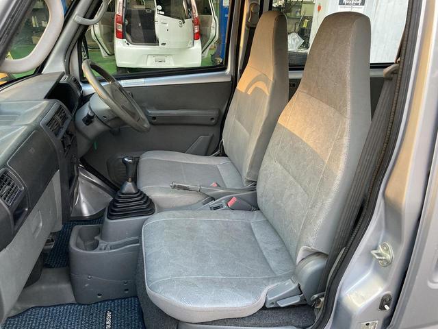 CD 4WD エアコン 両スライドドア(18枚目)