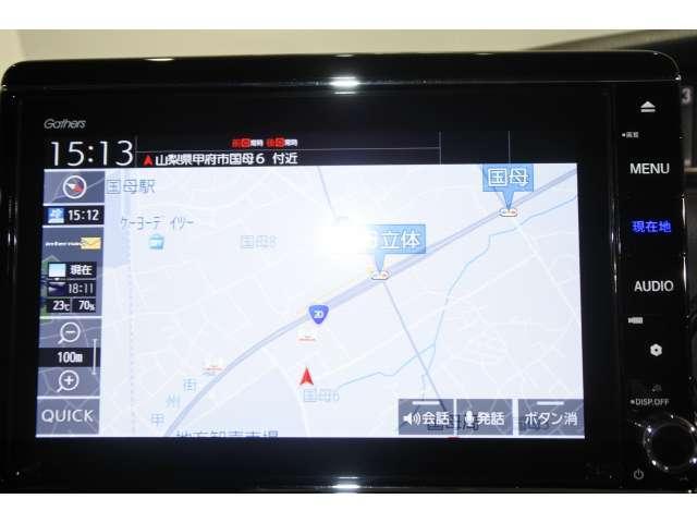 G・L メモリーナビ リアカメラ ETC 弊社試乗車 4WD ETC バックカメラ スマートキー ナビTV メモリーナビ 横滑り防止 LED(13枚目)