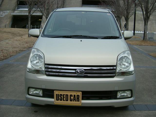 Xリミテッド 4WD ETC車載器 CD MD(2枚目)