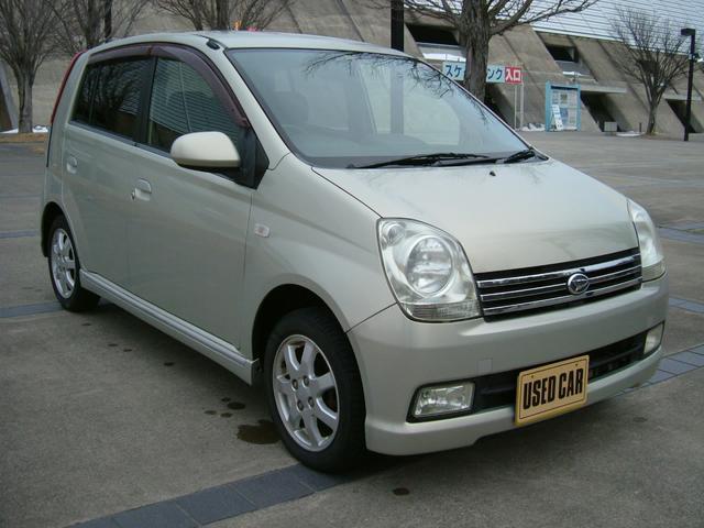 Xリミテッド 4WD ETC車載器 CD MD(3枚目)