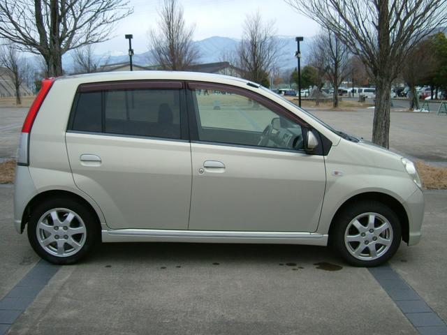 Xリミテッド 4WD ETC車載器 CD MD(4枚目)