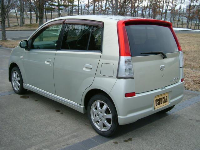 Xリミテッド 4WD ETC車載器 CD MD(6枚目)