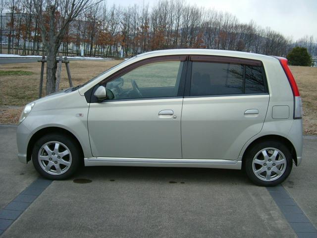 Xリミテッド 4WD ETC車載器 CD MD(7枚目)