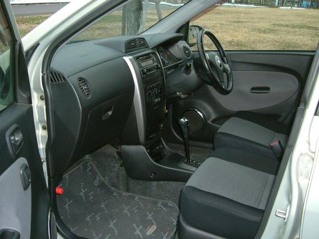 Xリミテッド 4WD ETC車載器 CD MD(8枚目)