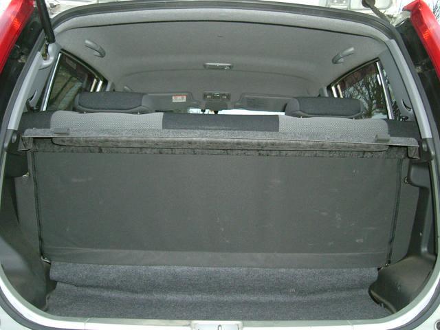 Xリミテッド 4WD ETC車載器 CD MD(10枚目)