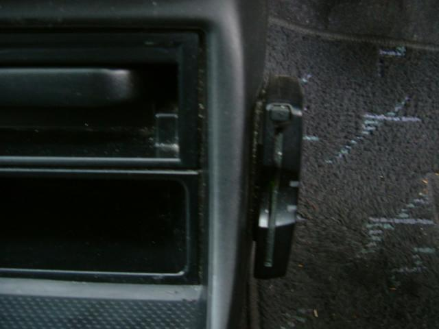 Xリミテッド 4WD ETC車載器 CD MD(15枚目)