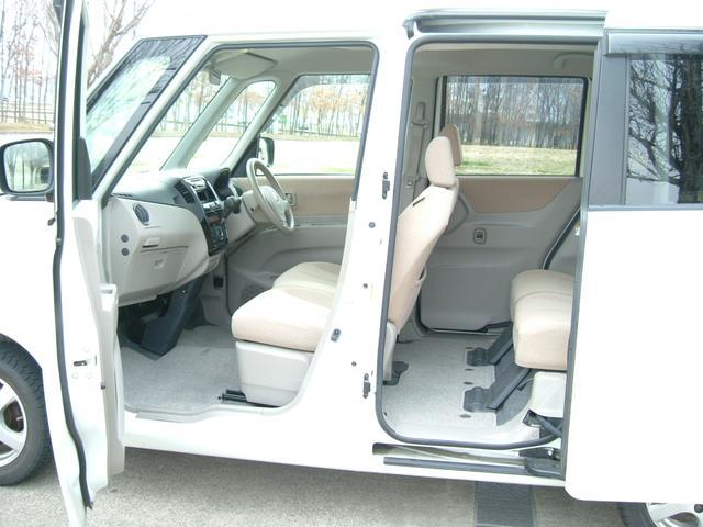 X 4WD スマートキー シートヒーター(6枚目)