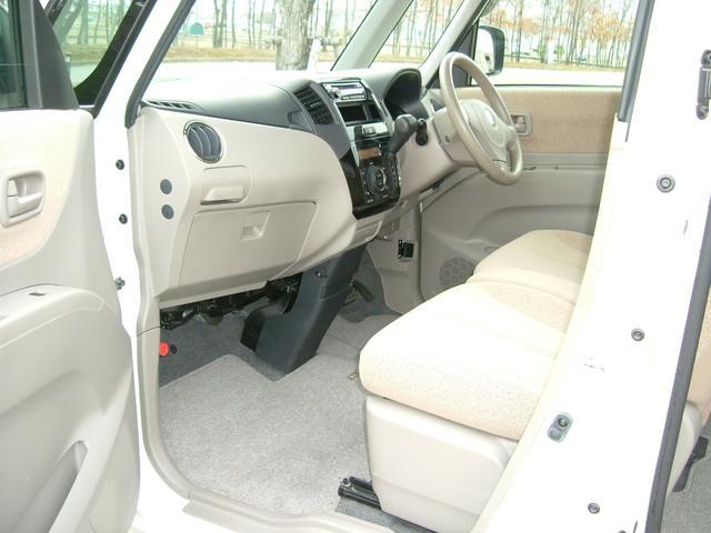 X 4WD スマートキー シートヒーター(7枚目)