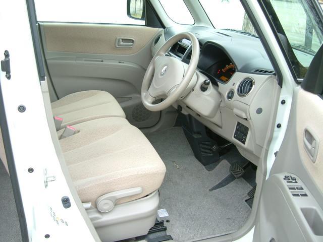 X 4WD スマートキー シートヒーター(10枚目)