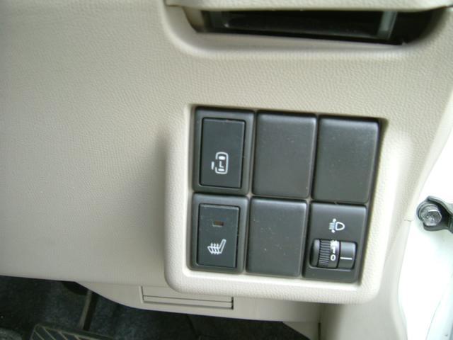 X 4WD スマートキー シートヒーター(14枚目)