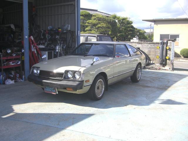「トヨタ」「セリカ」「クーペ」「山梨県」の中古車6