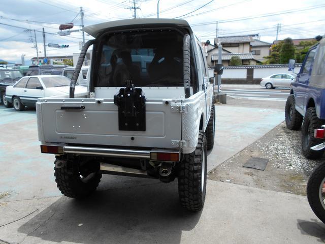 CC 4WD搭載車 エアコン ターボ 5速マニュアル(4枚目)