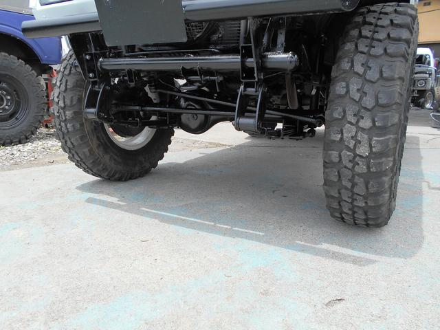 CC 4WD搭載車 エアコン ターボ 5速マニュアル(11枚目)