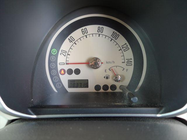 スズキ アルトラパン X 4WD タイミングチェーン キーレス ETC CD MD