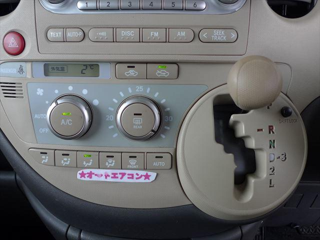 トヨタ シエンタ G 4WD 左電動スライドドア キーレス タイミングチェーン