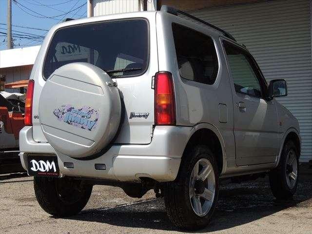 XC  4WD パートタイム フォグランプ/アルミ(6枚目)