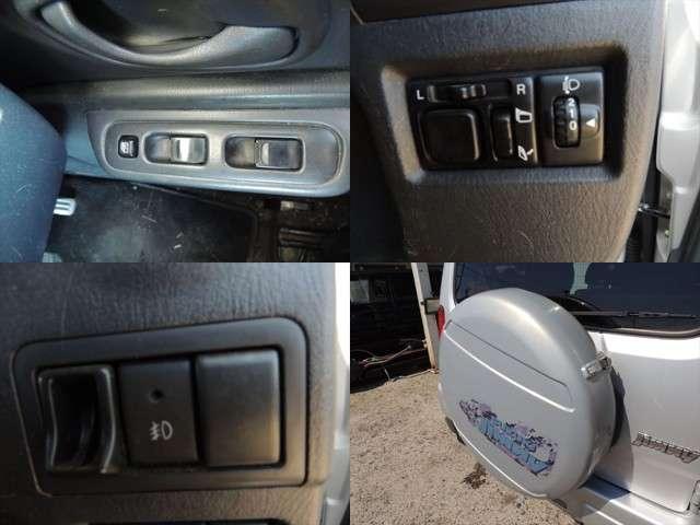 XC  4WD パートタイム フォグランプ/アルミ(16枚目)