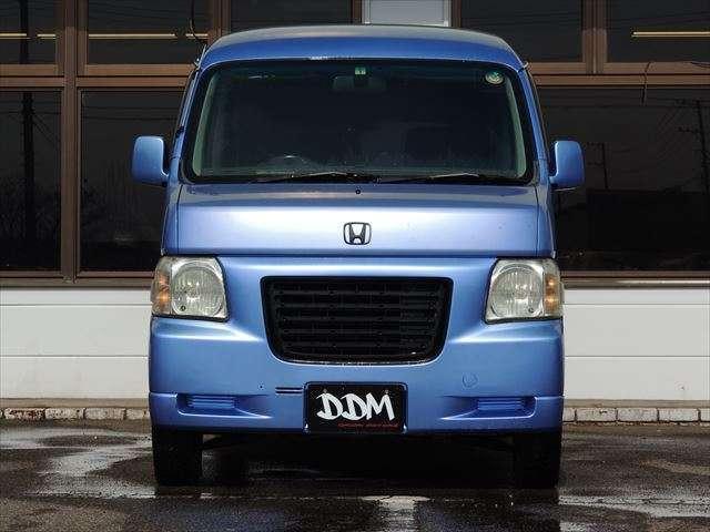 M 4WD フルフラットシート(3枚目)