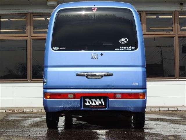 M 4WD フルフラットシート(7枚目)