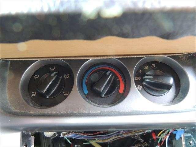 M 4WD フルフラットシート(15枚目)