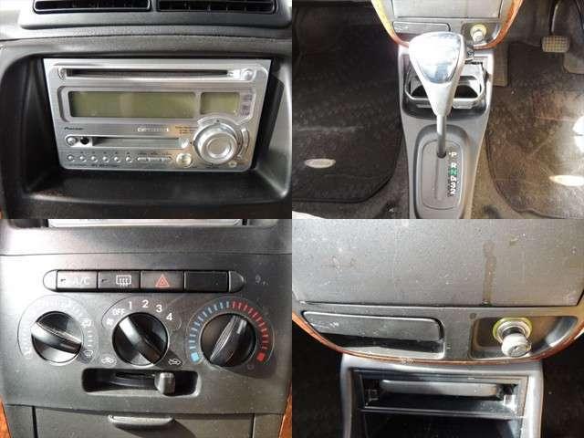 R 4WD アルミホイール/電動ミラー(15枚目)