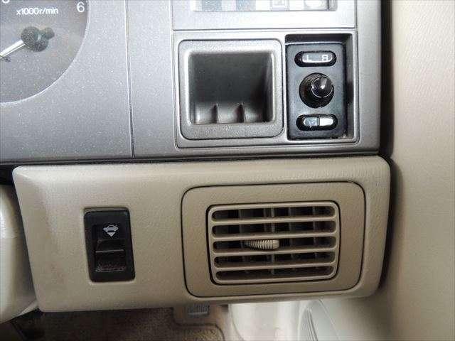 タイプA 4WD キーレスキー(11枚目)