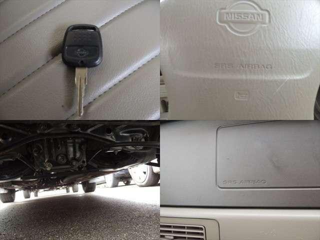 タイプA 4WD キーレスキー(12枚目)