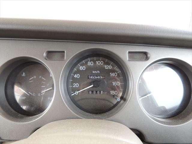 タイプA 4WD キーレスキー(14枚目)