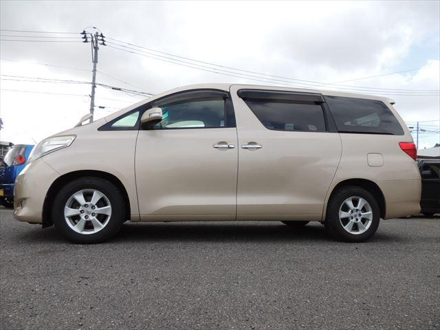 「トヨタ」「アルファード」「ミニバン・ワンボックス」「新潟県」の中古車9