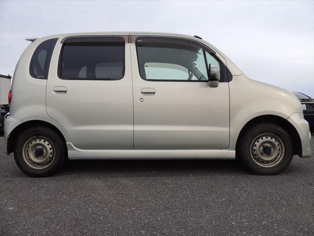 「ダイハツ」「ムーヴラテ」「コンパクトカー」「新潟県」の中古車7
