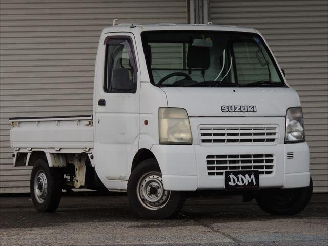 「スズキ」「キャリイトラック」「トラック」「新潟県」の中古車6