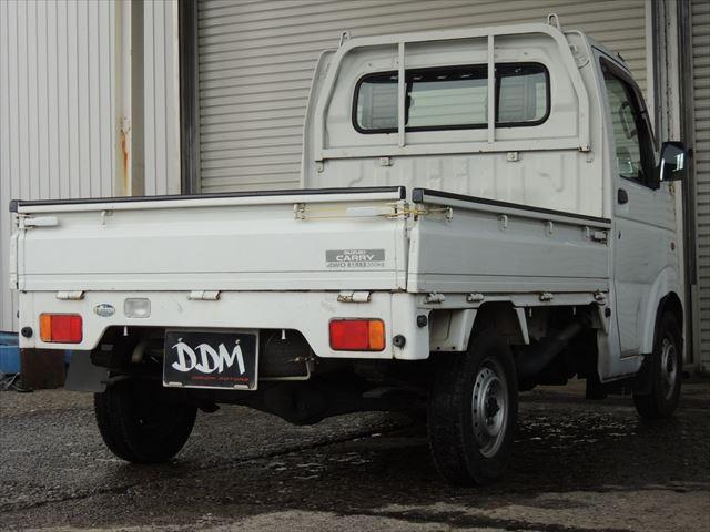 「スズキ」「キャリイトラック」「トラック」「新潟県」の中古車9