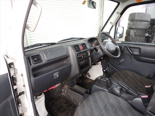 「スズキ」「キャリイトラック」「トラック」「新潟県」の中古車16