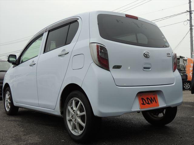 G アイドリングストップ/純正オーディオ/軽自動車(13枚目)